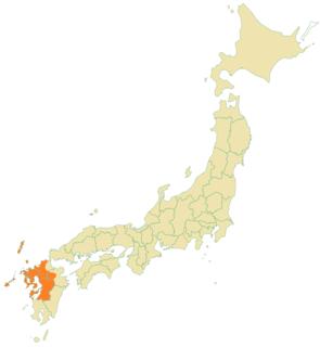Hichiku dialect
