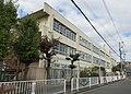 Higashiosaka City Arakawa elementary school.jpg