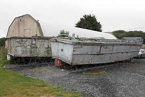 Higgins boat - LCVP (Landing Craft Vehicle Personnel) - Flickr - Joost J. Bakker IJmuiden (2).jpg