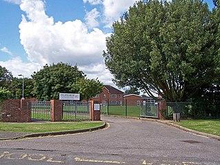 Highworth Grammar School for Girls Grammar school in Ashford, Kent, England