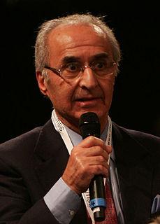 Hikmet Çetin Turkish politician