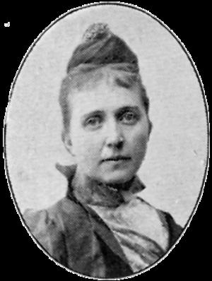 Hildegard Thorell - Hildegard Thorell