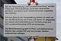 Hinweisschild bei der Ortsbildmesse 2019 in Ternberg.jpg