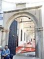 Hisar Camii dış kapısı.jpg