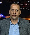 Hisham al-Hashimi, Al Aan TV - Nov 14, 2017.jpg