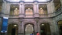 Historic centre of Puebla ovedc 33.jpg