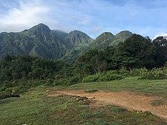 Hoàng Liên Sơn mountains 02.jpg