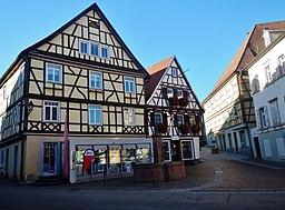 Hofstätte in Gernsbach