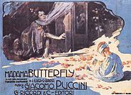 Hohenstein Madama Butterfly