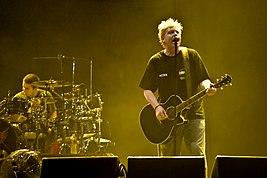 все альбомы Offspring скачать торрент - фото 9