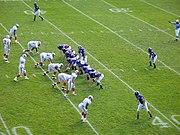 Holy Cross vs. Brown Football 2007