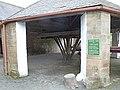 Home Farm gin gang, Beamish Museum, 5 June 2012.jpg
