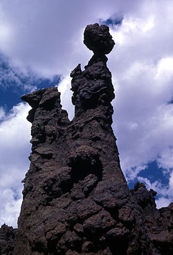 Parts Of A Column >> List of pillars of Wyoming - Wikipedia