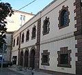 Hospital de Sant Llàtzer, antic dipòsit carcerari.jpg