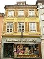 Hostellerie zum Tanz (à la danse) (33 rue Vauban, Colmar).JPG