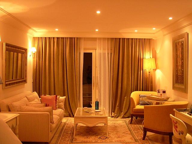 División de cuartos o habitaciones, qué es, significado, concepto, definición, consiste, importancia, hoteles