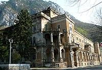 Hotel Traian, fost Hotel Carol.JPG