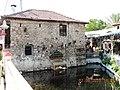 House with geese - panoramio.jpg