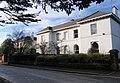 Houses on Lyndhurst Road, Exeter - geograph.org.uk - 1146486.jpg