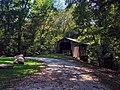 Howard's Covered Bridge, Oglethorpe County, Georgia, USA 03.jpg