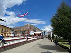 Huamachuco mayor square 1.JPG