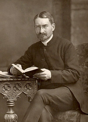 Methodist Church of Great Britain - Hugh Price Hughes, editor and orator, encouraged Methodists to support the more moralistic Liberal Party.