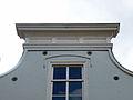 Huis. Peperstraat 90 in Gouda (2) Daklijst.jpg