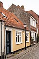 Hundegade 18, Ribe, detail of the town-4.jpg
