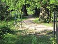 Hungary, a gödi Duna-part, kerékpár út 05.jpg