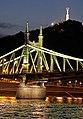 Hungary-02070 - Liberty Bridge and Statue (32362245552).jpg