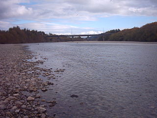 Hutt River (New Zealand) river in New Zealand