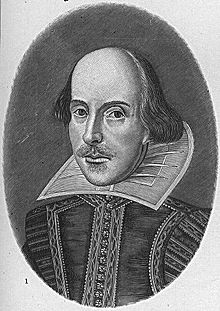 william shakespeare is one of the best-known