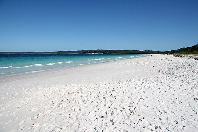 Hyams Beach Australia Hotels
