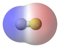 Chemical polarity - Wikipedia
