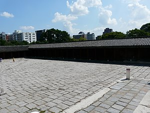 Hyehwa fall 2014 067 (Changgyeonggung).JPG