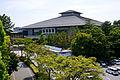 Hyogo Prefectural Budokan Himeji Hyogo pref Japan02n.jpg