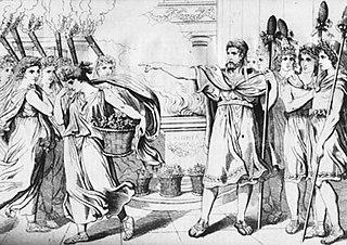 Hipparchus (son of Peisistratos) son of Peisistrastos