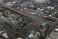 I-10 and Xavier Univeristy Aerial - April 2014 (41867282892).jpg