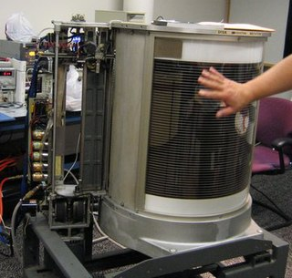 Hard disk drive Data storage device