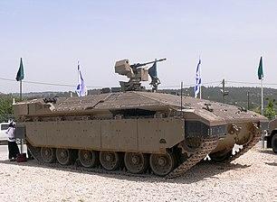 مسابقة في مجال القوات البرية - صفحة 8 306px-IDF-Namer003