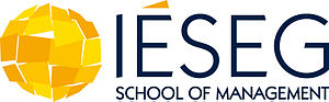 IESEG School of Management - Image: IESEG Logo 2012