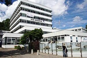 IFM-Geomar in Kiel