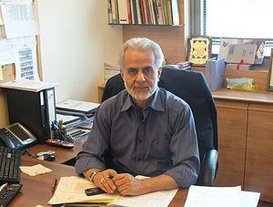 Ibrahim Sarsur - Image: Ibrahim Sarsur