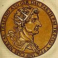 Icones imperatorvm romanorvm, ex priscis numismatibus ad viuum delineatae, and breui narratione historicâ (1645) (14560194727).jpg