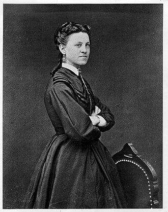 Ida Lewis - Image: Ida Lewis