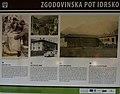 Idrsko municipality Kobarid, former Cooperative home, Slovenia.jpg