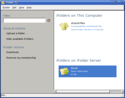 Ifolder-client-version-3.5.png