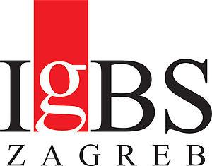 International Graduate Business School Zagreb - Image: Igbs logo
