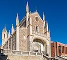 Iglesia de San Jerónimo el Real, Madrid, España, 2017-05-18, DD 36.jpg