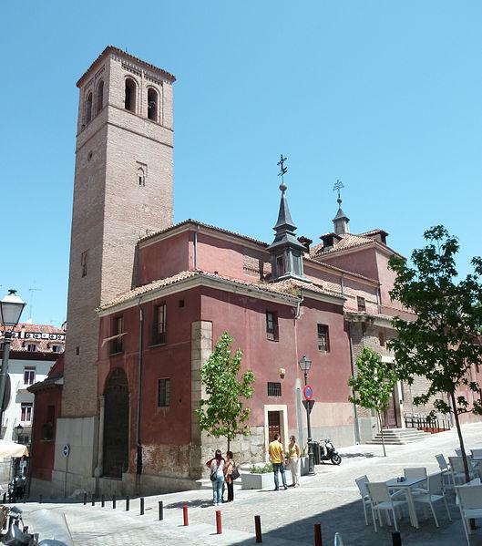 File:Iglesia de San Pedro el Viejo (Madrid) 02.jpg